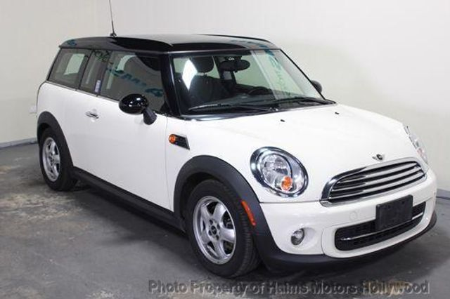2011 used mini cooper clubman clubman at haims motors serving fort