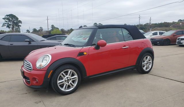 Used Mini Cooper Convertible >> 2011 Used Mini Cooper Convertible At Car Guys Serving Houston Tx Iid 19676934