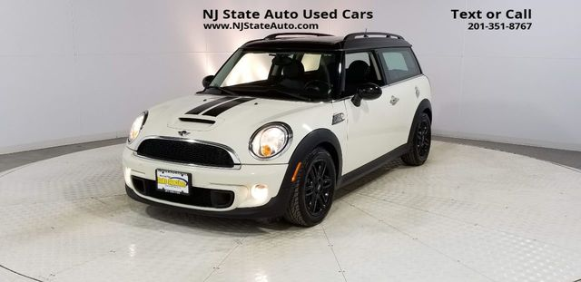 2011 Used Mini Cooper S Clubman At New Jersey State Auto Used Cars Serving Jersey City Nj Iid 18360490