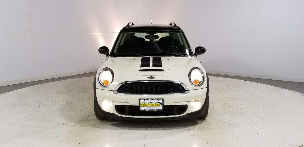 2011 MINI Cooper S Clubman  - 18360490 - 11