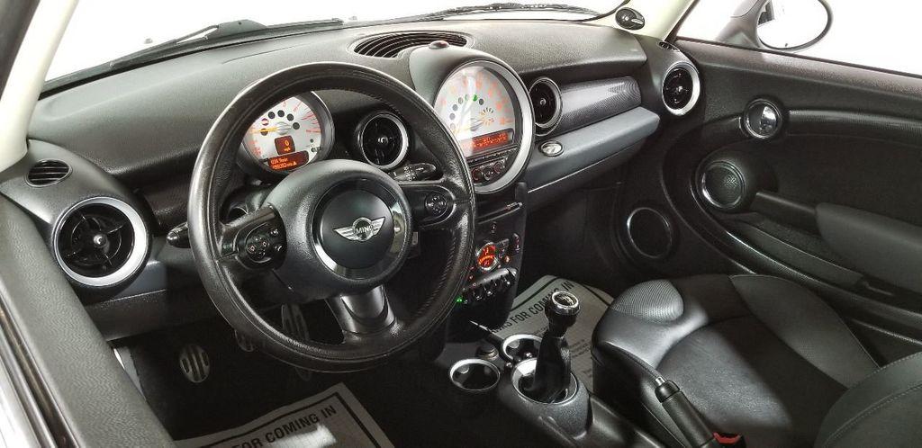 2011 MINI Cooper S Clubman  - 18360490 - 14