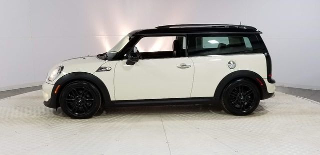 2011 MINI Cooper S Clubman Coupe for Sale Jersey City, NJ - $8,421 -  Motorcar com