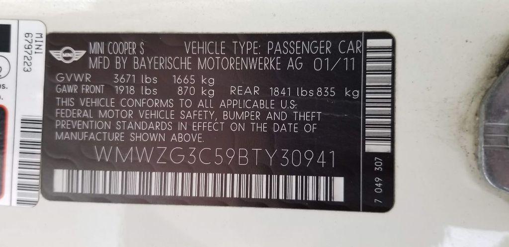 2011 MINI Cooper S Clubman  - 18360490 - 29
