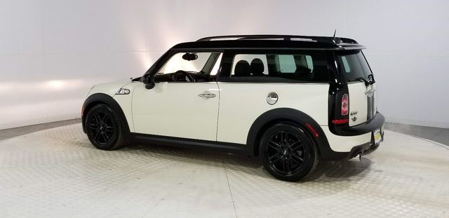 2011 Mini Cooper S Clubman Coupe For Sale Jersey City Nj 8421