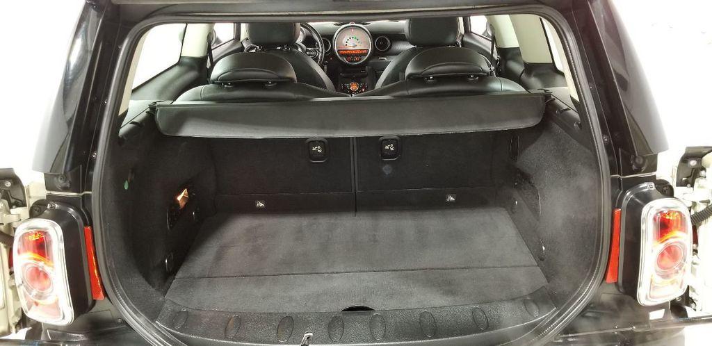 2011 MINI Cooper S Clubman  - 18360490 - 43