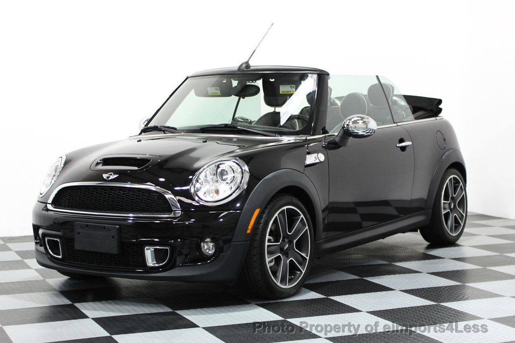 2011 used mini cooper s convertible certified cooper s convertible at eimports4less serving. Black Bedroom Furniture Sets. Home Design Ideas