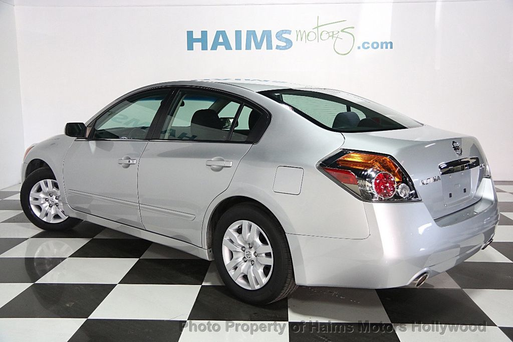 2011 used nissan altima 4dr sedan i4 cvt 2 5 s at haims. Black Bedroom Furniture Sets. Home Design Ideas