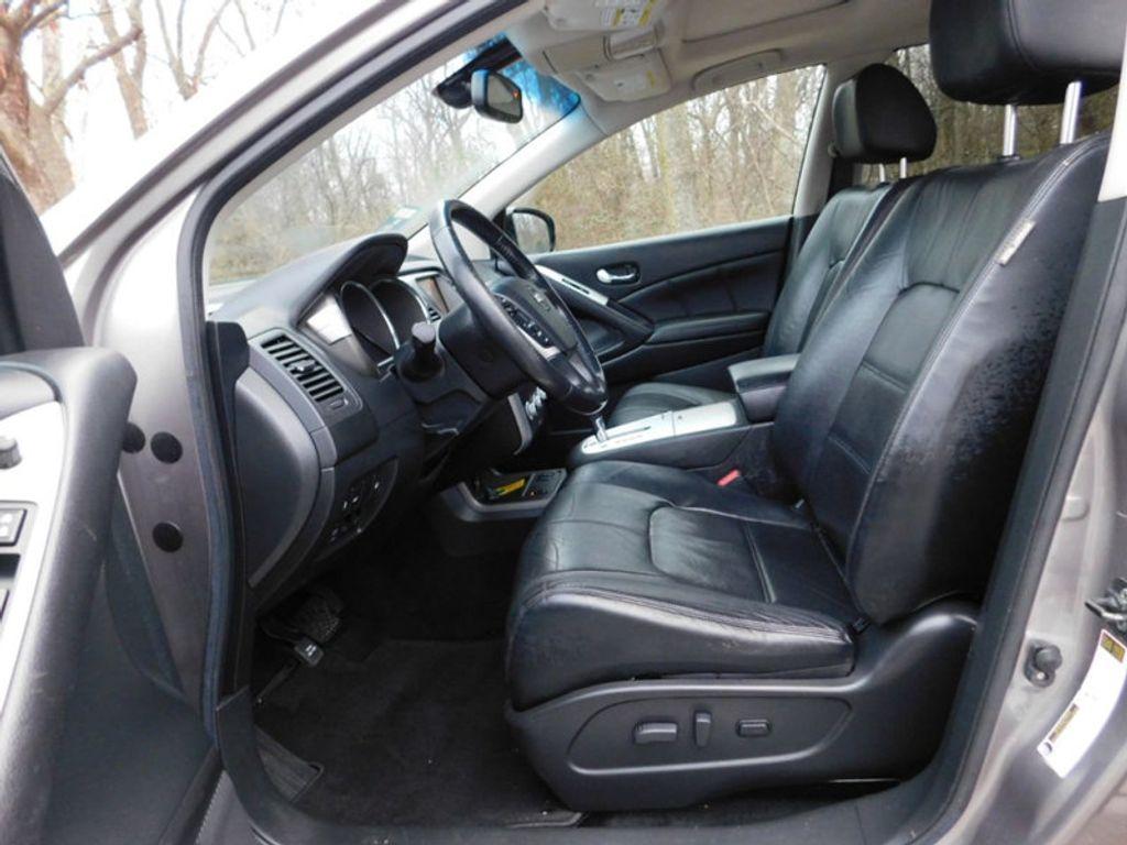 2011 Nissan Murano 2WD 4dr SL - 18505802 - 9