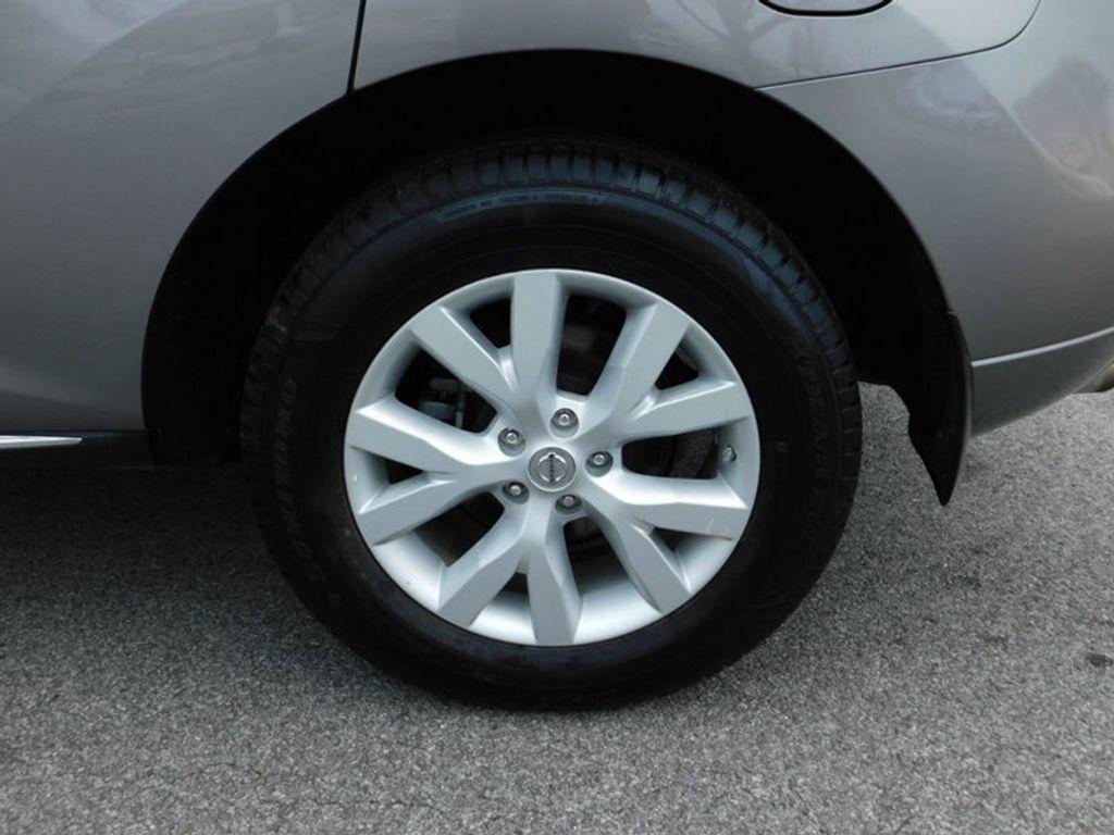 2011 Nissan Murano 2WD 4dr SL - 18505802 - 10
