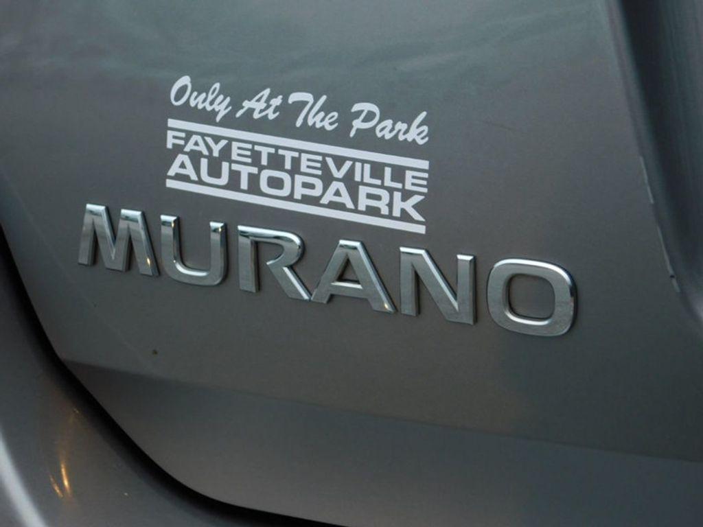 2011 Nissan Murano 2WD 4dr SL - 18505802 - 11