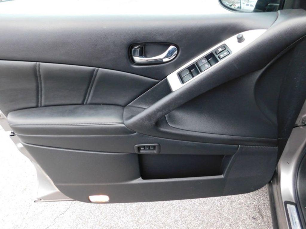 2011 Nissan Murano 2WD 4dr SL - 18505802 - 15