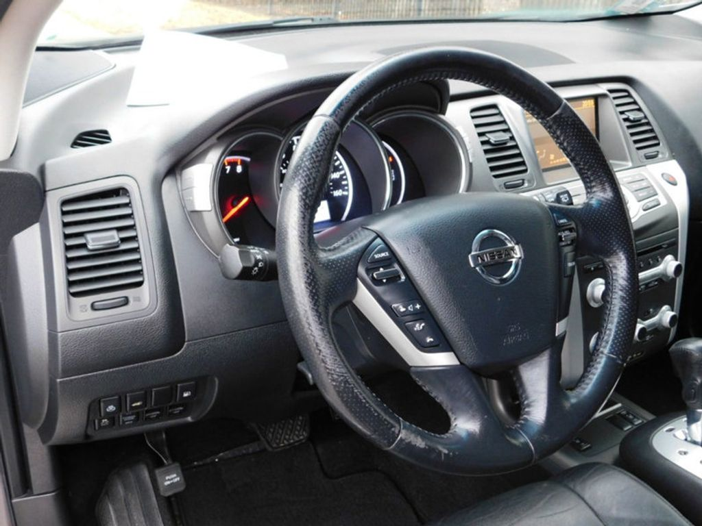 2011 Nissan Murano 2WD 4dr SL - 18505802 - 16