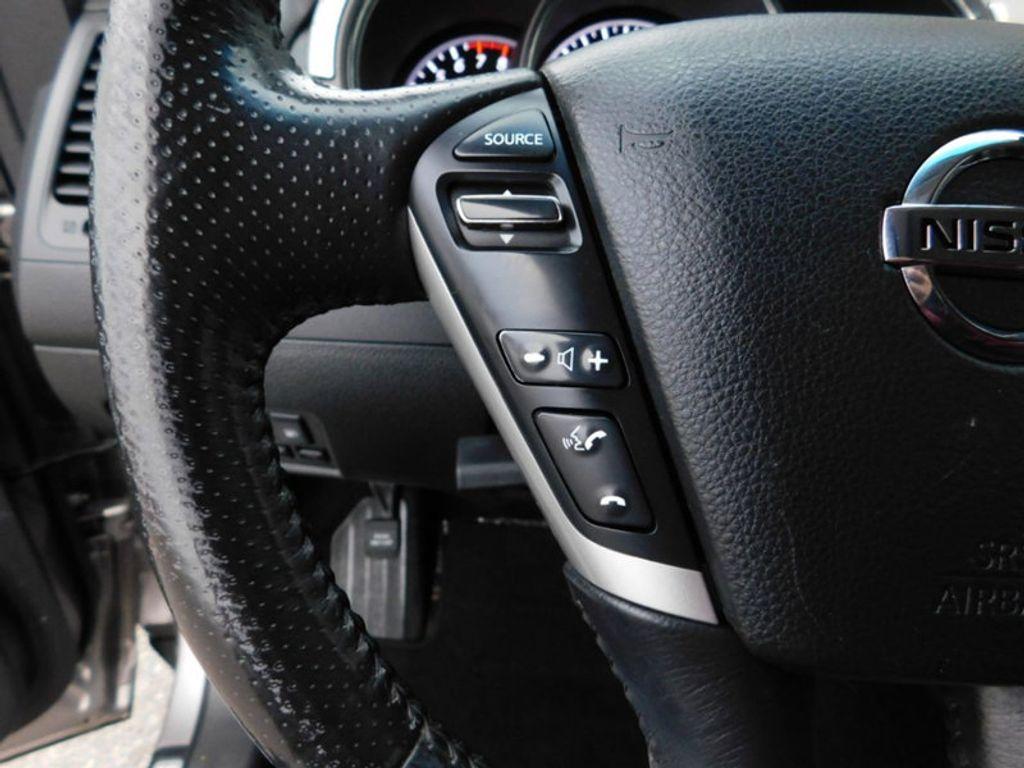 2011 Nissan Murano 2WD 4dr SL - 18505802 - 17