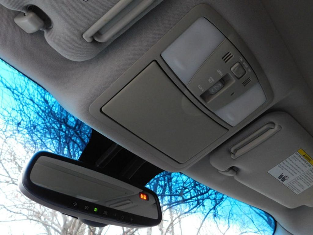 2011 Nissan Murano 2WD 4dr SL - 18505802 - 20