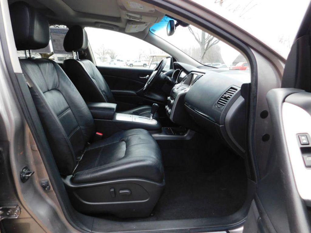 2011 Nissan Murano 2WD 4dr SL - 18505802 - 3