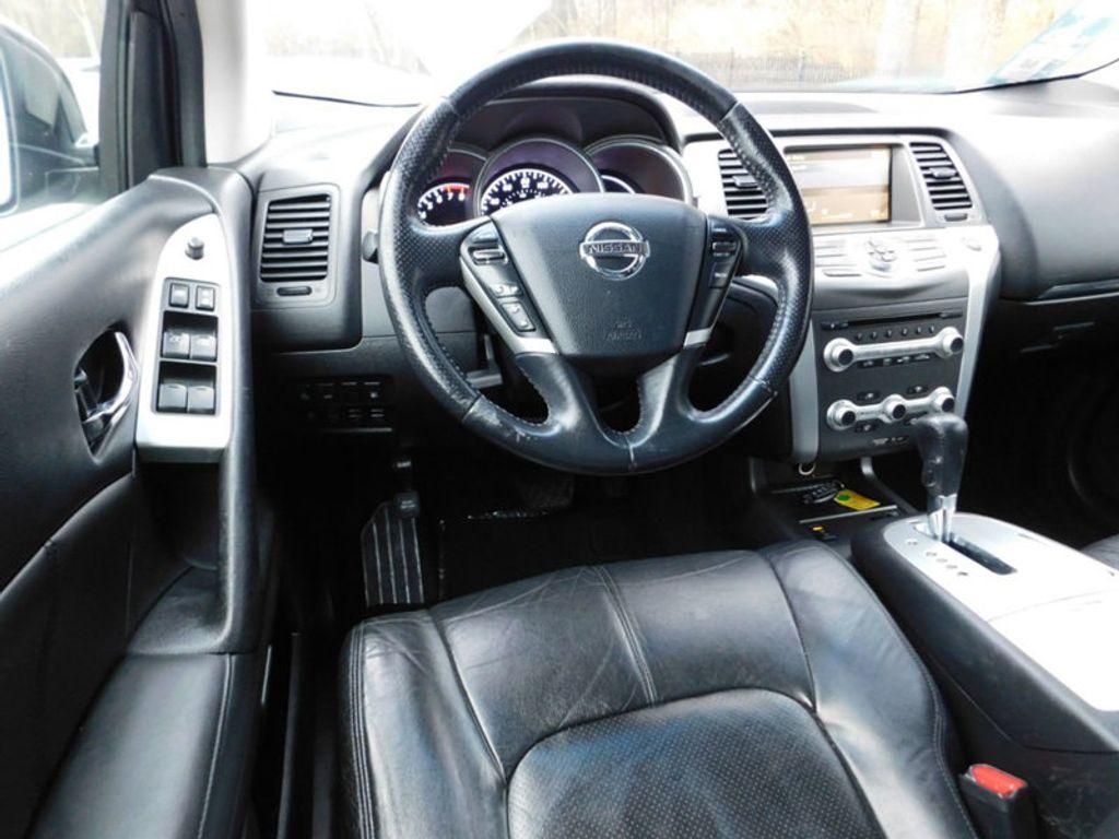 2011 Nissan Murano 2WD 4dr SL - 18505802 - 6
