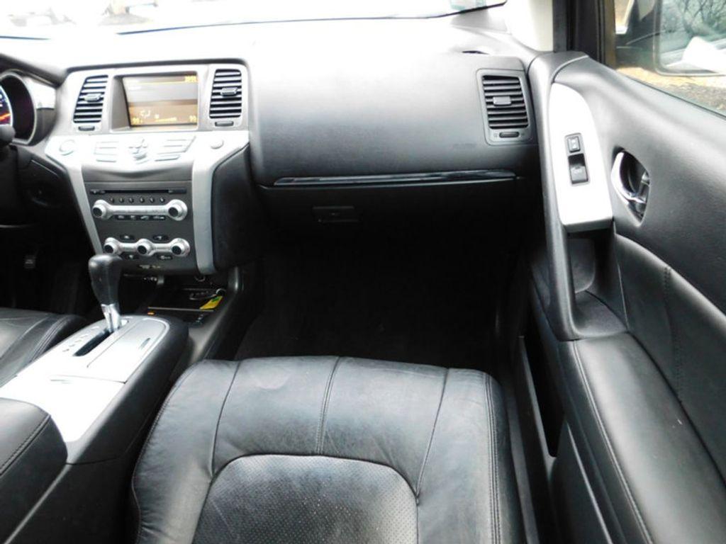2011 Nissan Murano 2WD 4dr SL - 18505802 - 7