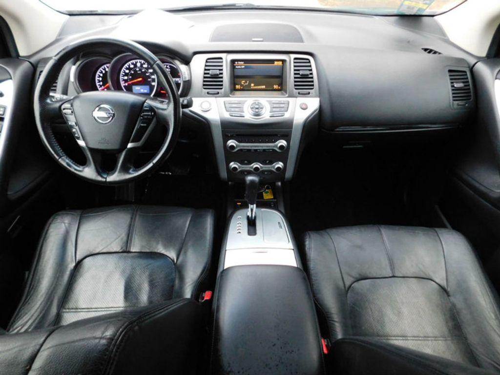 2011 Nissan Murano 2WD 4dr SL - 18505802 - 8