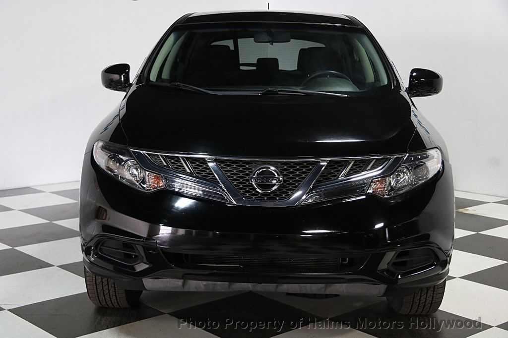 2011 used nissan murano s at haims motors serving fort lauderdale hollywood miami fl iid. Black Bedroom Furniture Sets. Home Design Ideas