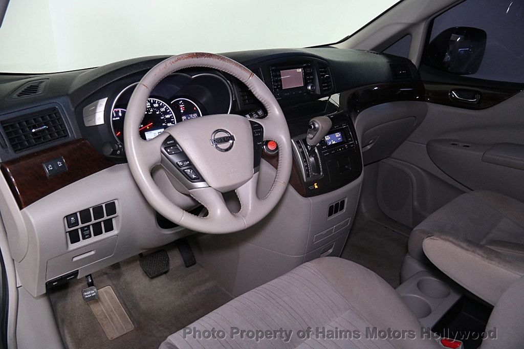 2011 Used Nissan Quest S At Haims Motors Serving Fort Lauderdale