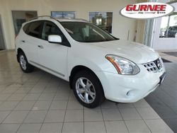 2011 Nissan Rogue - JN8AS5MV7BW308160