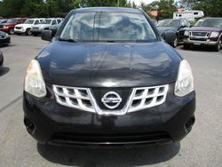 2011 Nissan Rogue - JN8AS5MTXBW151559