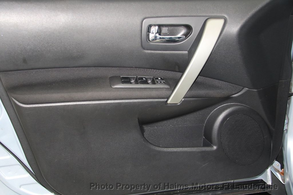 2011 Nissan Rogue S - 17344803 - 9