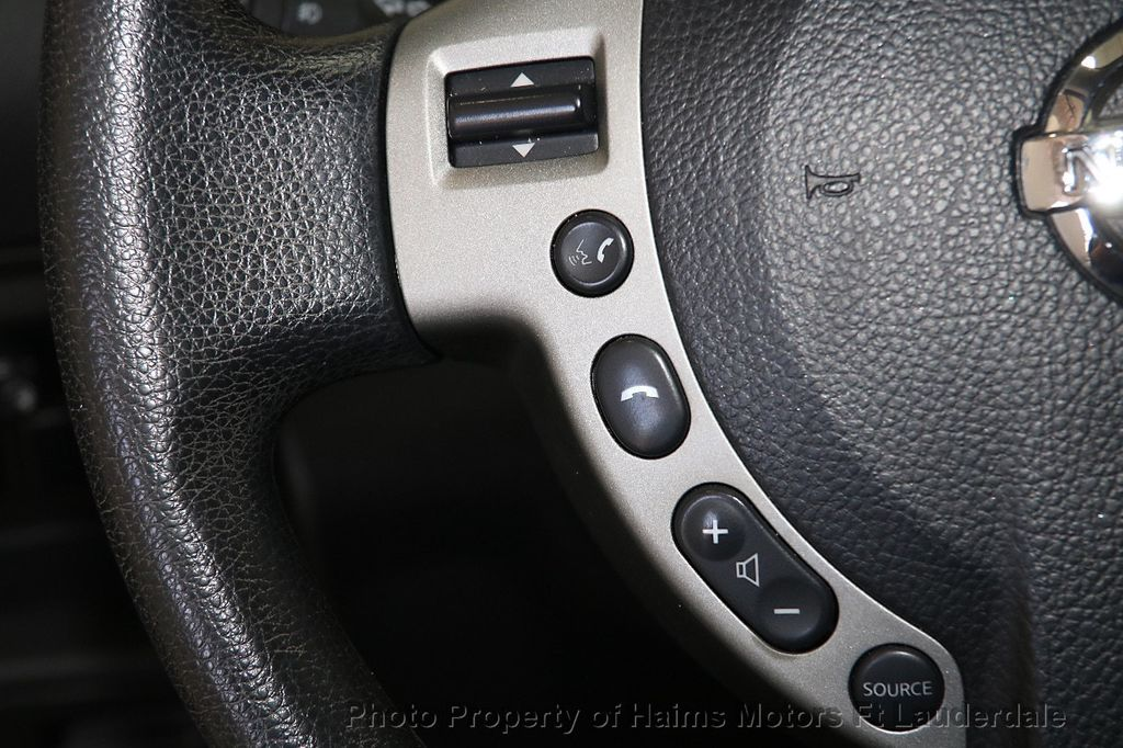 2011 Nissan Rogue S - 17344803 - 24