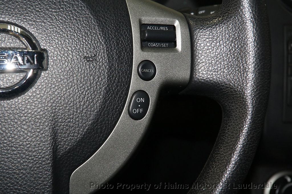 2011 Nissan Rogue S - 17344803 - 25