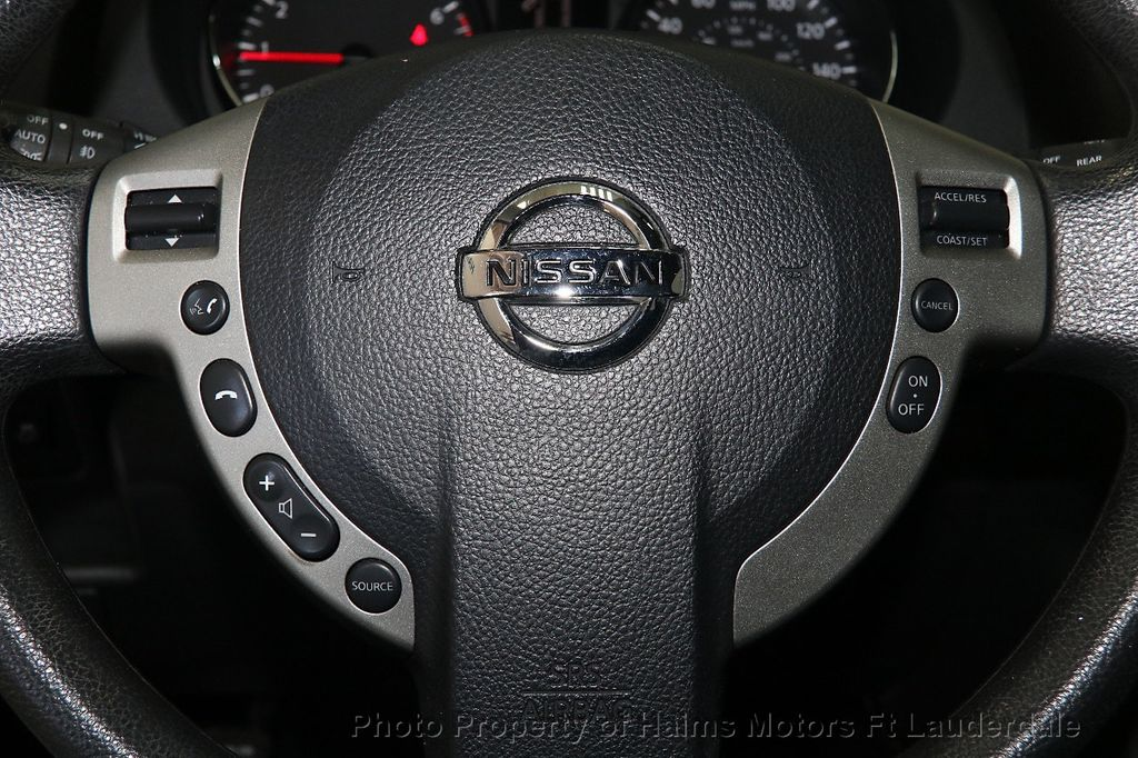2011 Nissan Rogue S - 17344803 - 26
