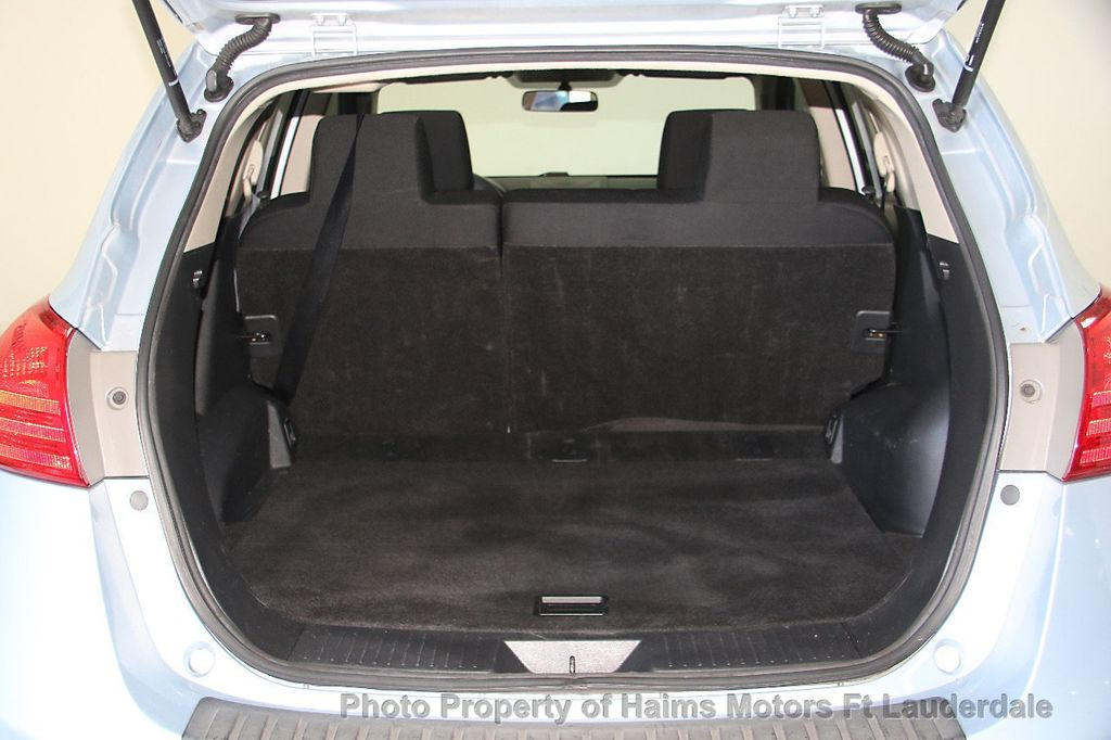 2011 Nissan Rogue S - 17344803 - 8