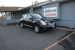 2011 Nissan Rogue - JN8AS5MV4BW666154