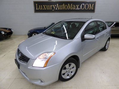 2011 Nissan Sentra FULLY SERVICED NEW CLUTCH NEW DUAL MASS FLYWHEEL FRONT BRAKES RE Sedan