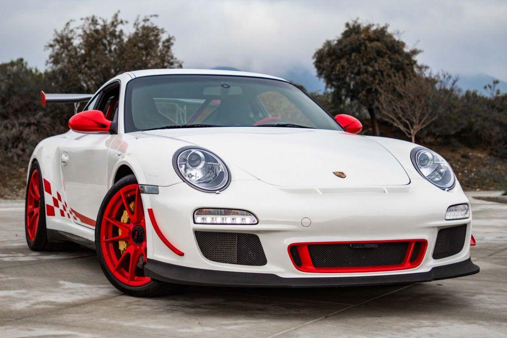 2011 Porsche 911 2dr Coupe GT3 RS - 18523790 - 0