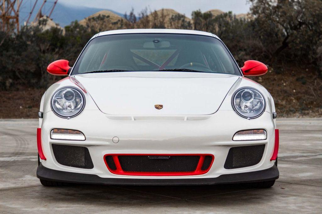 2011 Porsche 911 2dr Coupe GT3 RS - 18523790 - 10