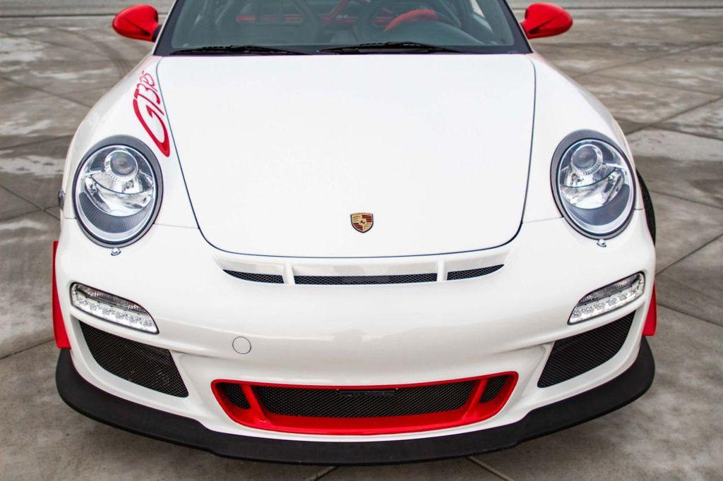 2011 Porsche 911 2dr Coupe GT3 RS - 18523790 - 11