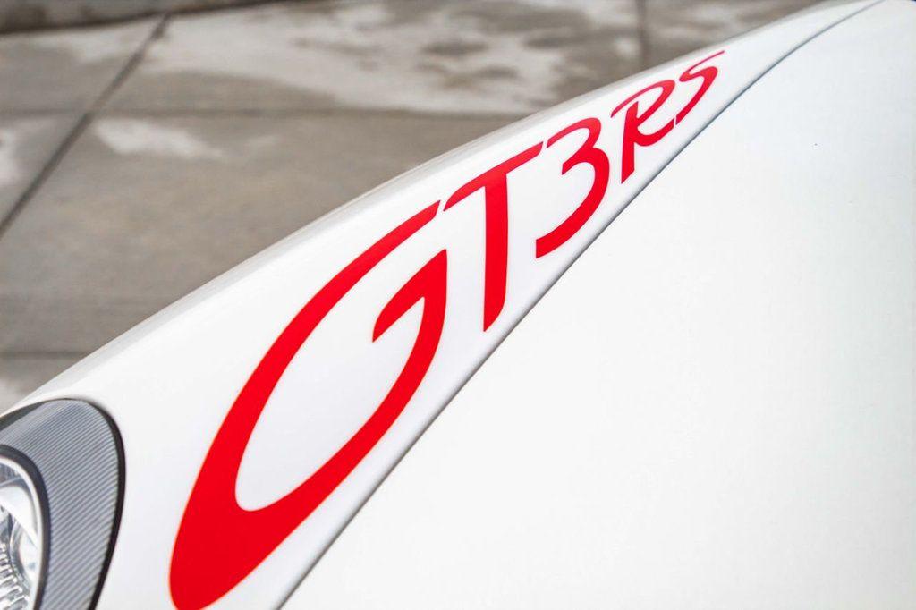 2011 Porsche 911 2dr Coupe GT3 RS - 18523790 - 13