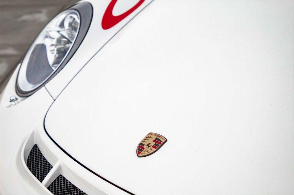 2011 Porsche 911 2dr Coupe GT3 RS - 18523790 - 14