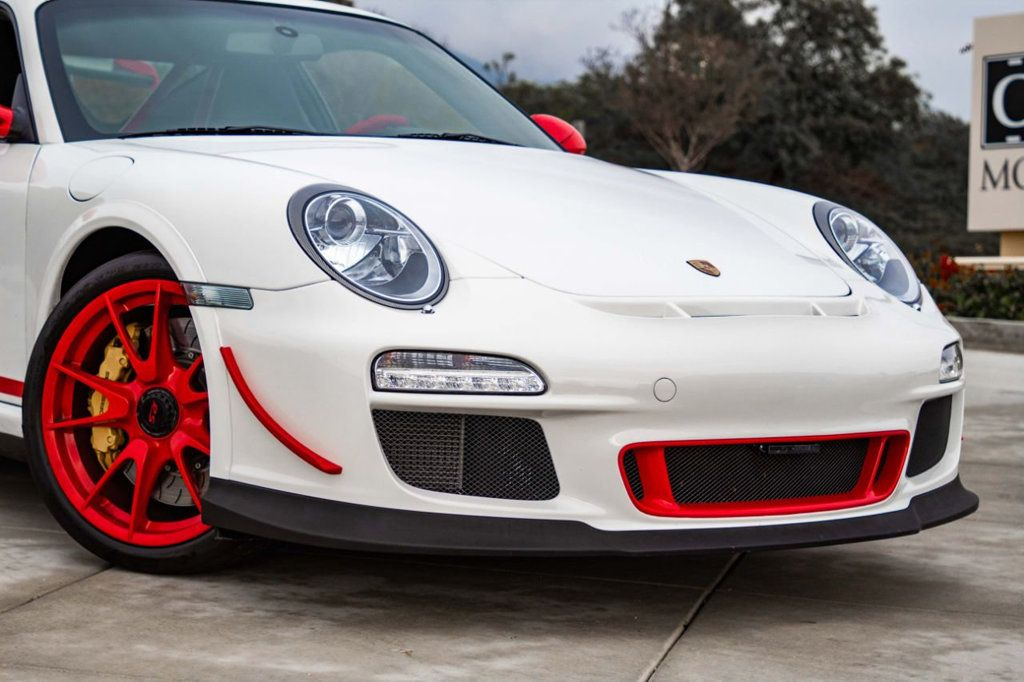2011 Porsche 911 2dr Coupe GT3 RS - 18523790 - 15