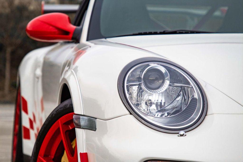 2011 Porsche 911 2dr Coupe GT3 RS - 18523790 - 17