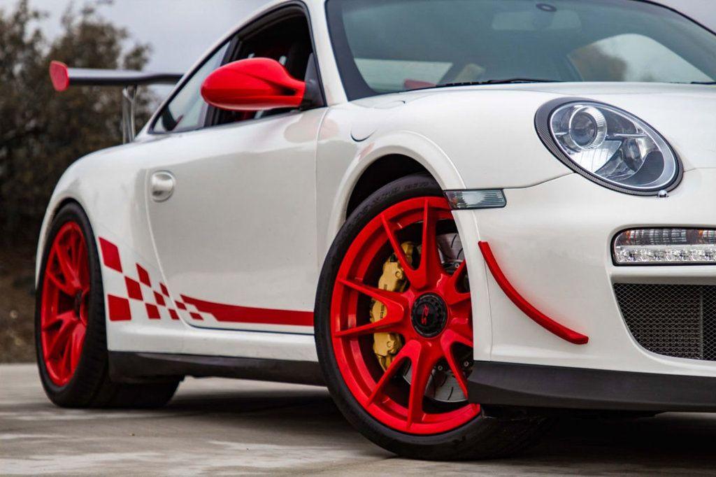 2011 Porsche 911 2dr Coupe GT3 RS - 18523790 - 18