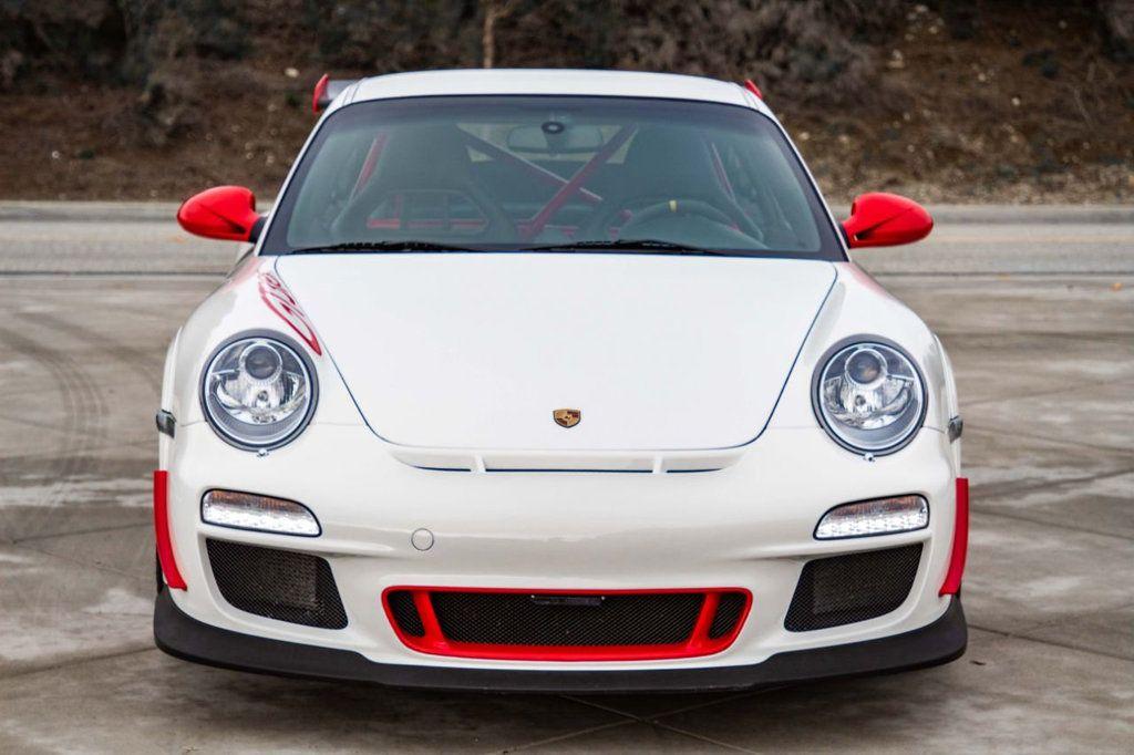2011 Porsche 911 2dr Coupe GT3 RS - 18523790 - 1