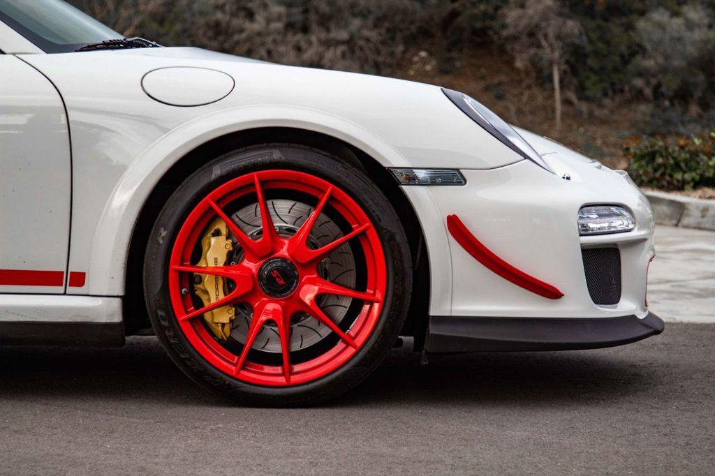 2011 Porsche 911 2dr Coupe GT3 RS - 18523790 - 19