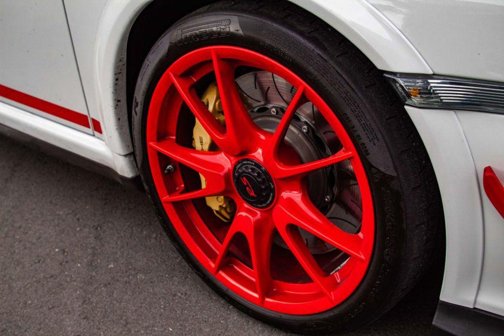 2011 Porsche 911 2dr Coupe GT3 RS - 18523790 - 20