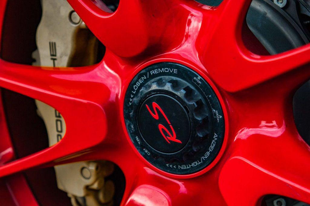 2011 Porsche 911 2dr Coupe GT3 RS - 18523790 - 21