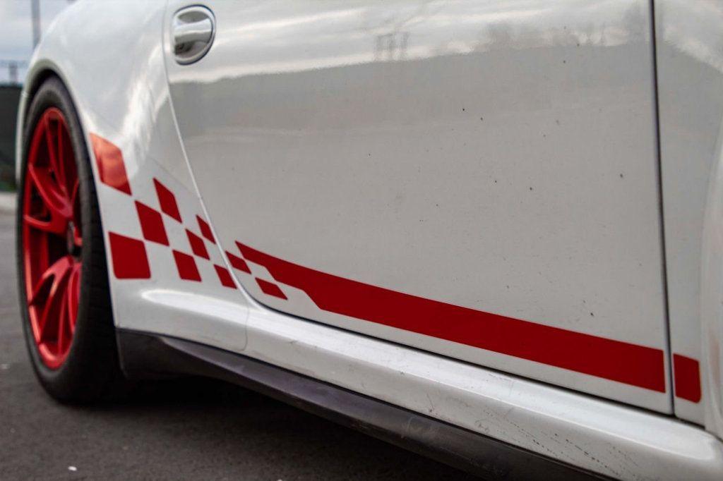 2011 Porsche 911 2dr Coupe GT3 RS - 18523790 - 22