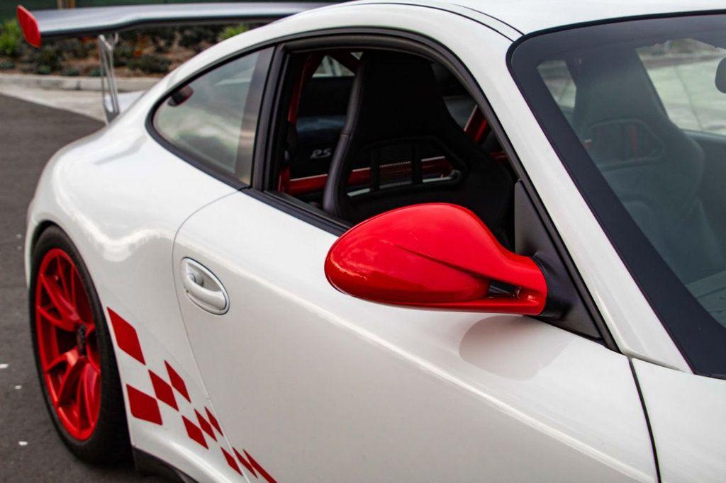 2011 Porsche 911 2dr Coupe GT3 RS - 18523790 - 23