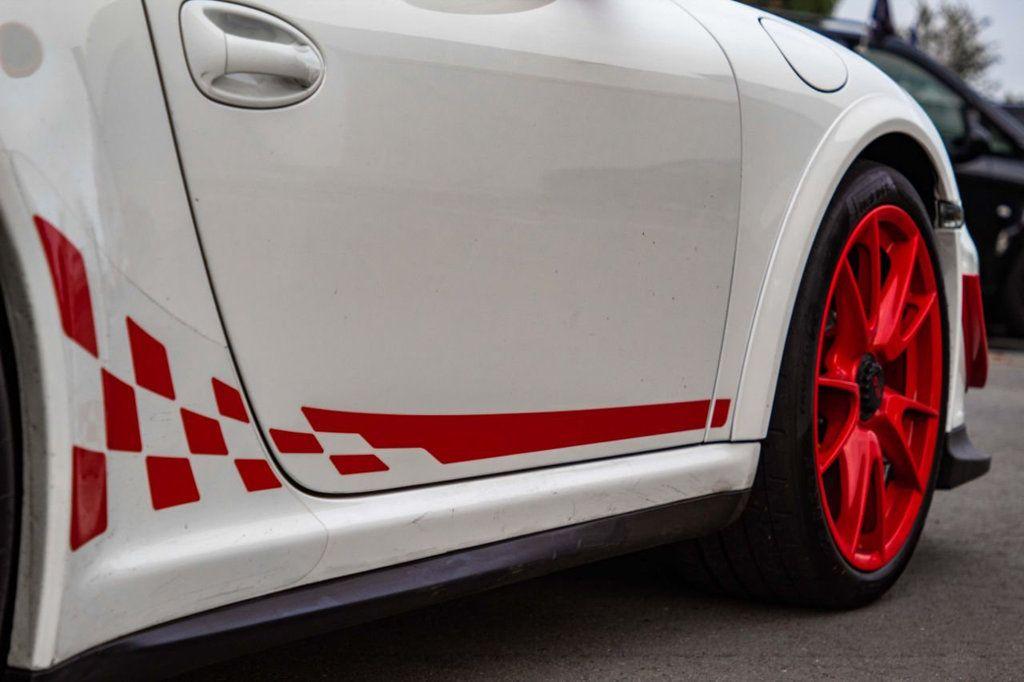 2011 Porsche 911 2dr Coupe GT3 RS - 18523790 - 25