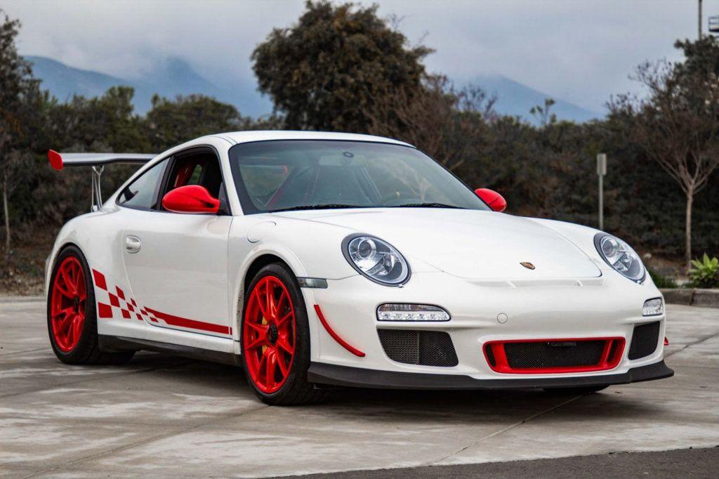 2011 Porsche 911 2dr Coupe GT3 RS - 18523790 - 2