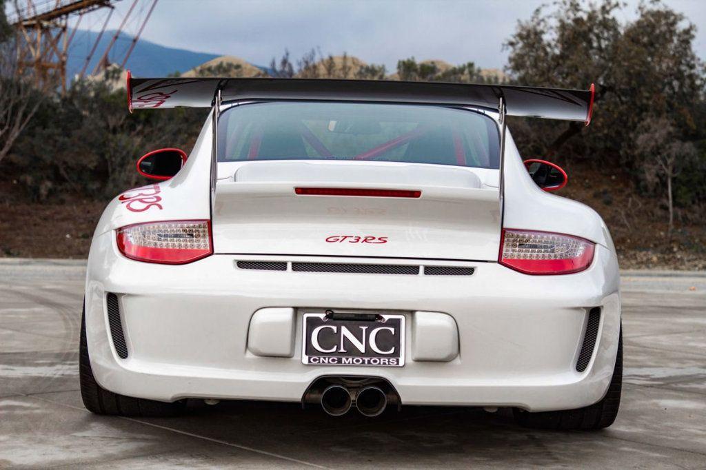 2011 Porsche 911 2dr Coupe GT3 RS - 18523790 - 30